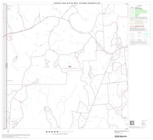 Primary view of object titled '2000 Census County Subdivison Block Map: Strawn-Gordon CCD, Texas, Block 3'.
