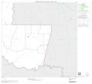 Primary view of object titled '2000 Census County Subdivison Block Map: Point CCD, Texas, Block 4'.