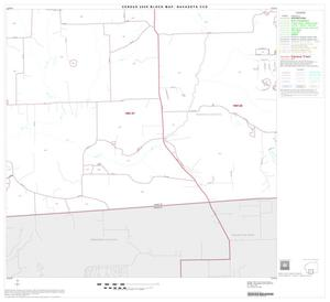 Primary view of object titled '2000 Census County Subdivison Block Map: Navasota CCD, Texas, Block 8'.