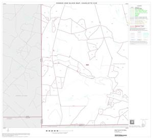 Primary view of object titled '2000 Census County Subdivison Block Map: Charlotte CCD, Texas, Block 5'.