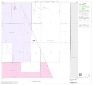 Primary view of object titled '2000 Census County Subdivison Block Map: Abilene CCD, Texas, Block 12'.