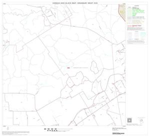 Primary view of object titled '2000 Census County Subdivison Block Map: Granbury West CCD, Texas, Block 5'.