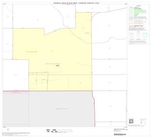 Primary view of object titled '2000 Census County Subdivison Block Map: Corpus Christi CCD, Texas, Block 16'.