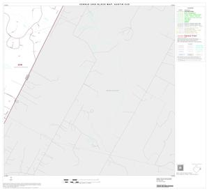 Primary view of object titled '2000 Census County Subdivison Block Map: Austin CCD, Texas, Block 28'.