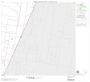 Primary view of object titled '2000 Census County Subdivison Block Map: La Grulla CCD, Texas, Block 6'.