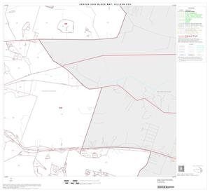 Primary view of object titled '2000 Census County Subdivison Block Map: Killeen CCD, Texas, Block 12'.