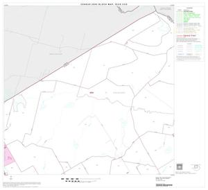 Primary view of object titled '2000 Census County Subdivison Block Map: Rice CCD, Texas, Block 2'.