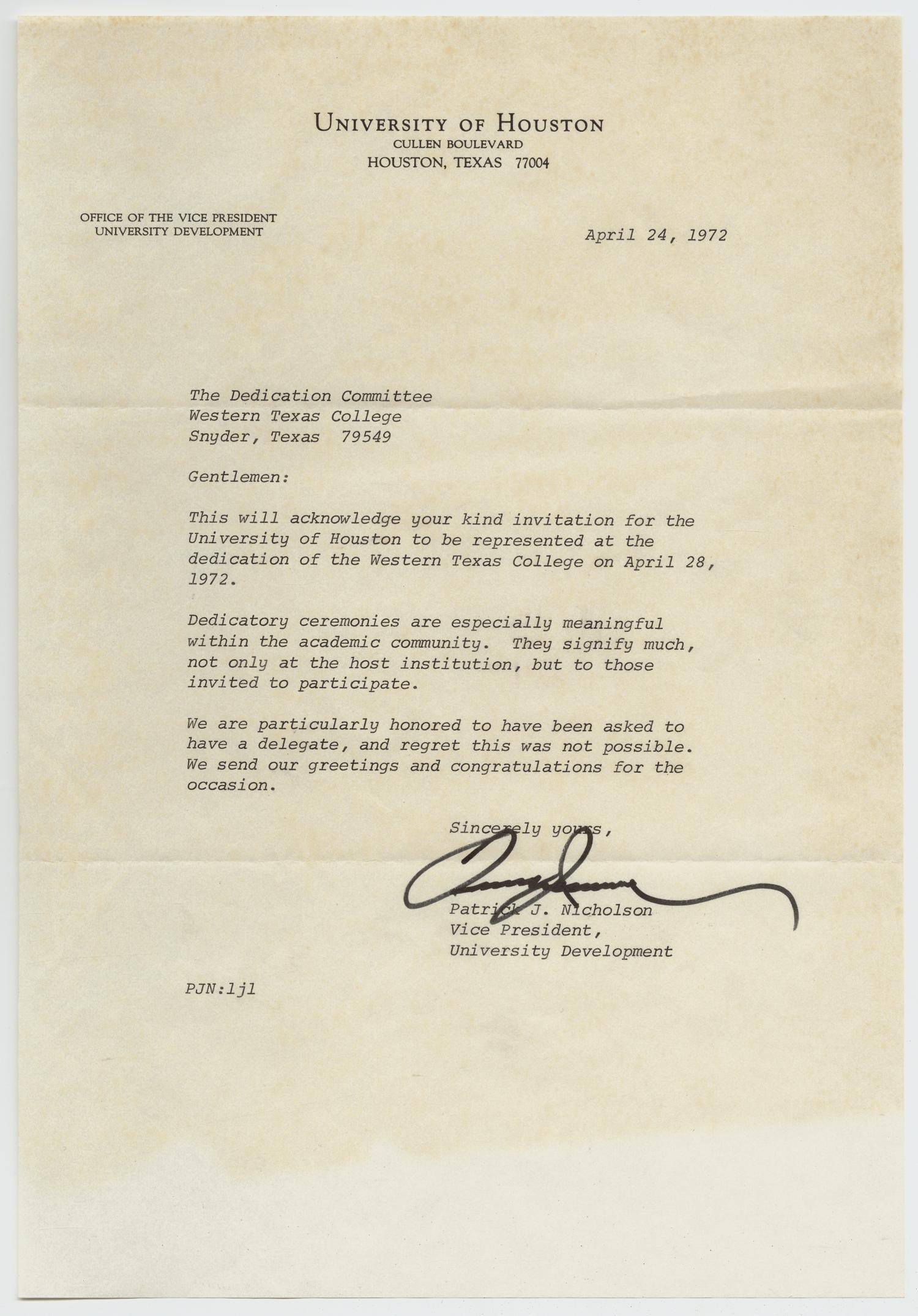 april 24 1972