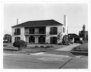 [Thomas Road house]