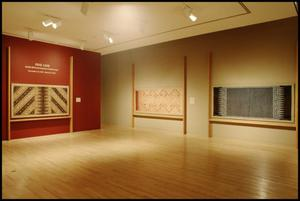 Primary view of object titled 'Fine Line: Batik Skirts from Java's North Coast [Exhibition Photographs]'.