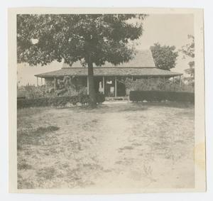 Primary view of object titled '[Ramsey Home]'.