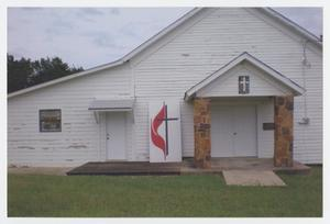 [Cedar Springs United Methodist Church]