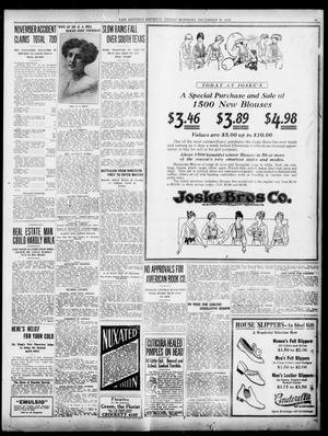 San Antonio Express  (San Antonio, Tex ), Vol  53, No  354, Ed  1