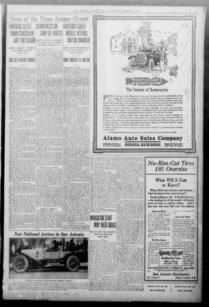 San Antonio Express  (San Antonio, Tex ), Vol  48, No  89