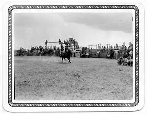 Primary view of object titled 'Girl's Riding Contest'.