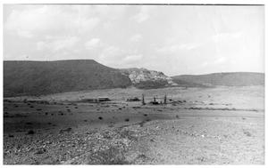 Primary view of object titled 'Ranch with Three Windmills'.