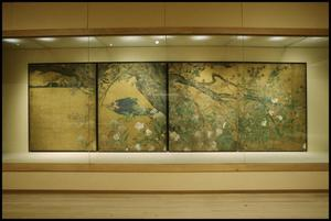 Primary view of object titled 'Japan's Golden Age: Momoyama (Second Rotation) [Exhibition Photographs]'.