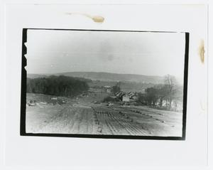 Primary view of object titled '[Farm Village]'.