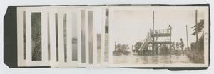 Primary view of object titled '[Soldiers in Southeast Asian Islands]'.
