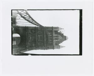 Primary view of object titled '[Bridge Tower]'.
