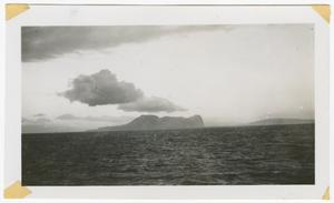 Primary view of object titled '[The Rock of Gibraltar]'.
