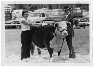 Primary view of object titled 'Wyoming State Fair, Best Breeders'.