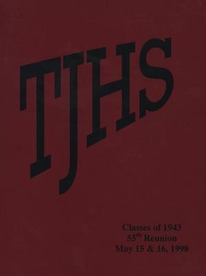 [Thomas Jefferson High School Classes of 1943 55-Year Reunion]