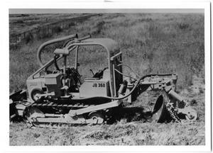 Primary view of object titled 'Sod-Seeder'.
