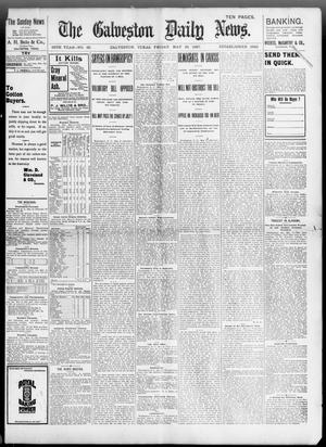 Primary view of object titled 'The Galveston Daily News. (Galveston, Tex.), Vol. 56, No. 65, Ed. 1 Friday, May 28, 1897'.