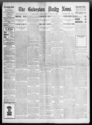 Primary view of object titled 'The Galveston Daily News. (Galveston, Tex.), Vol. 56, No. 68, Ed. 1 Monday, May 31, 1897'.