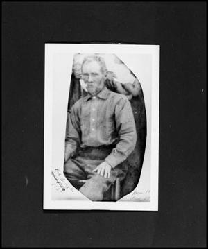[Portrait of Robert E. Lyles]