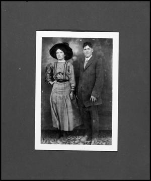 [Pauline Lyles Lerma and Robert F. Lyles]