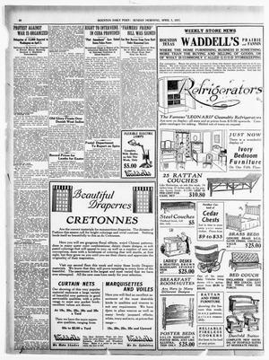 the houston post houston tex vol 31 no 362 ed 1 sunday