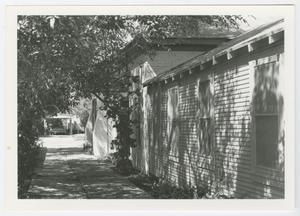 Primary view of object titled '[Tijerina House Photograph #9]'.
