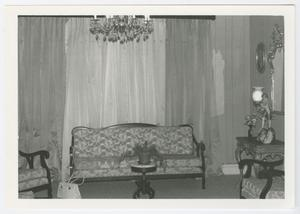 Primary view of object titled '[Tijerina House Photograph #15]'.