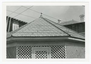 Primary view of object titled '[Webb-Martinez House Photograph #12]'.