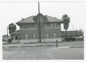Primary view of object titled '[Water District Building Photograph #18]'.