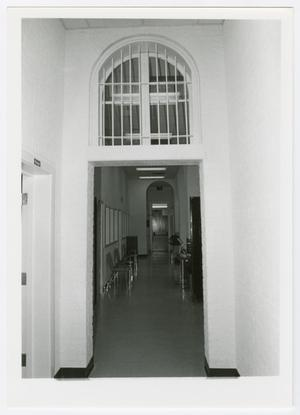 Primary view of object titled '[Fort Brown Calvary Barracks Photograph #1]'.