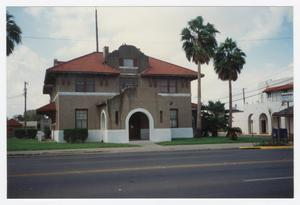 Primary view of object titled '[Water District Building Photograph #14]'.