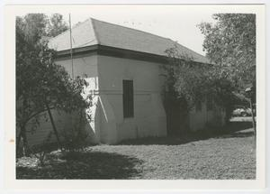 Primary view of object titled '[Tijerina House Photograph #2]'.