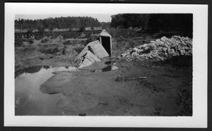Primary view of object titled 'Caddo River - Caddo Dam'.