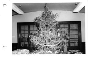 Primary view of object titled '1952 Christmas Party'.