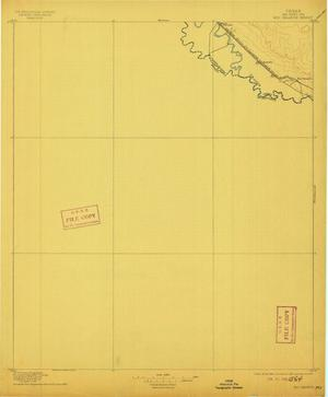 Primary view of object titled 'Rio Grande Sheet'.