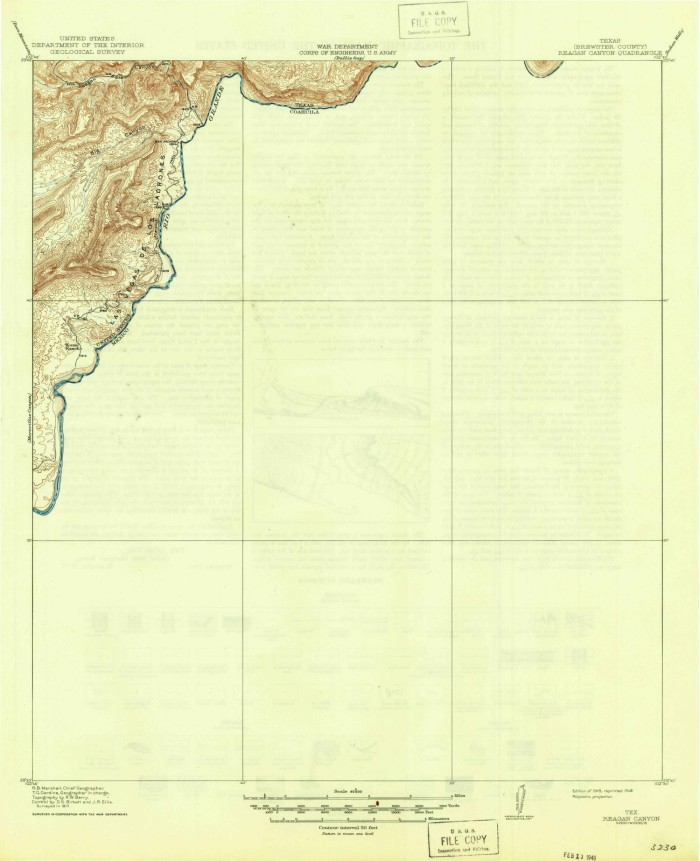 Reagan Canyon Quadrangle - The Portal to Texas History on san antonio map, guymon tx map, canyon texas, temple tx map, stillwater tx map, idabel tx map, el paso tx map, sattler tx map, ada tx map, edinburg tx map, cactus tx map, canyon zion national park, big bend national park tx map, rockwall tx map, lafayette tx map, lubbock tx map, randall county tx map, buffalo springs tx map, banquete tx map, abilene tx map,