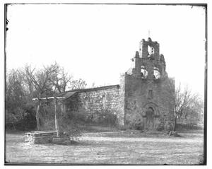Primary view of object titled '[Mission Espada]'.