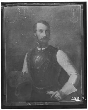 [Portrait of Prince Carl of Solms-Braunfels]
