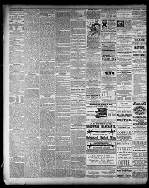 The Galveston Daily News  (Galveston, Tex ), Vol  40, No