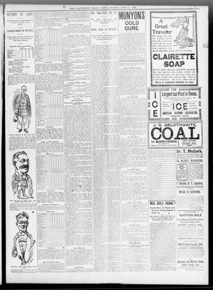 The Galveston Daily News  (Galveston, Tex ), Vol  55, No  73