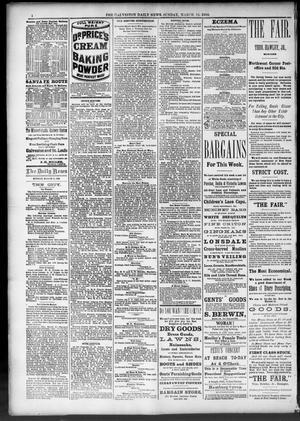 The Galveston Daily News  (Galveston, Tex ), Vol  46, No