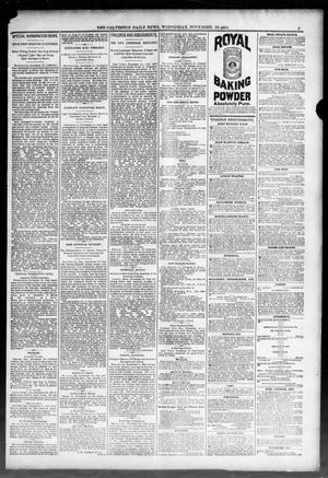 The Galveston Daily News. (Galveston, Tex.), Vol. 46, No